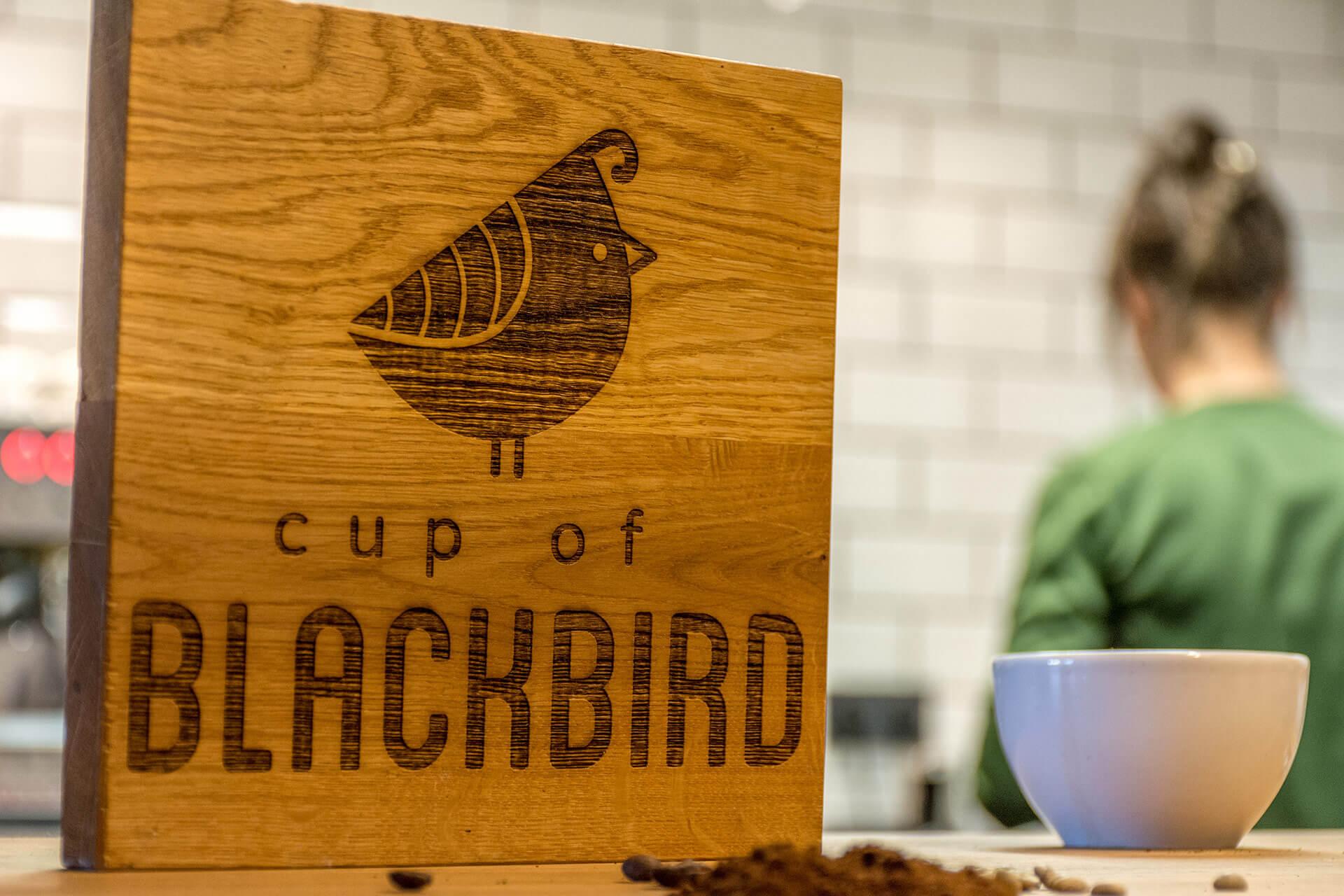 koffieproeverij en cupping